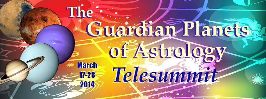 Astrology Telesummit 2014 Banner 860
