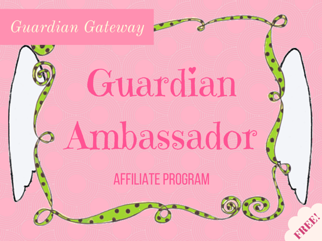 Guardian Ambassador Program Blog Graphic