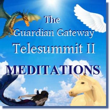 Guardian Gateway Telesummit II MEDITATIONSwith small shadow