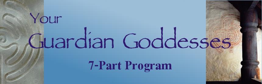 YourGoddessGuardian Banner