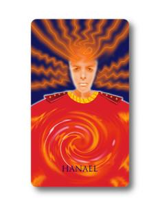 ANGELS SCRIPT - HANAEL