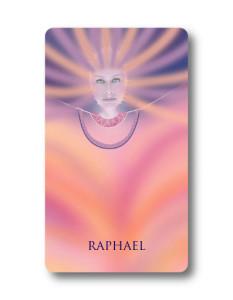 ANGELS SCRIPT - RAPHAEL