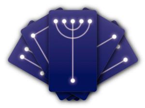 ANGELS SCRIPT - Symbol cards