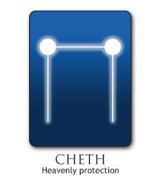 SHEFA - Cheth
