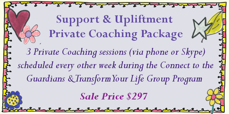 Uplift and support package