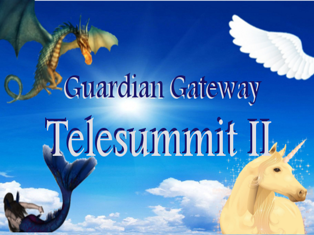 Guardian Gateway Telesummit II