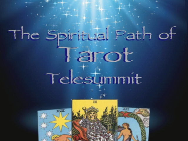The Spiritual Path of Tarot Telesummit