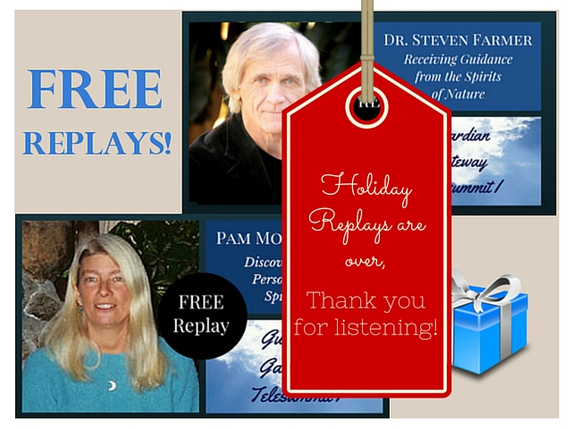 Protected: Free Replay from The Guardian Gateway Telesummit I