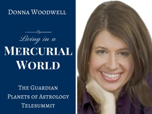 Donna Woodwell - Astrology Telesummit Replay jpg