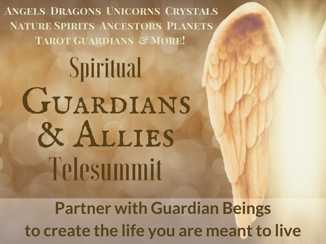 Spiritual Guardians and Allies Telesummit