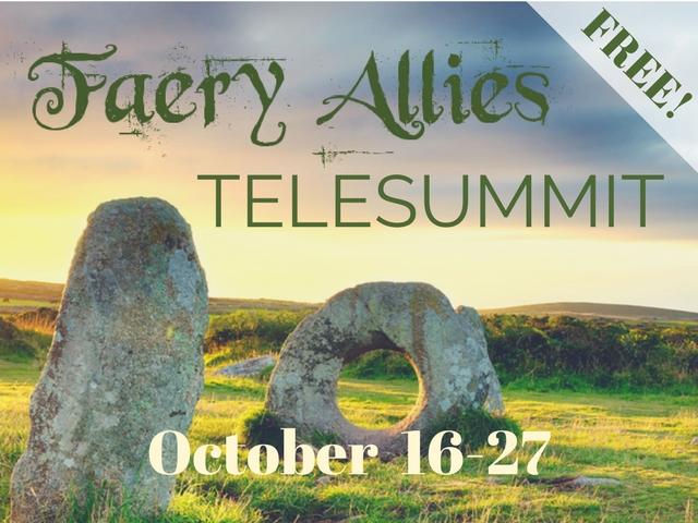 The Faery Allies Telesummit