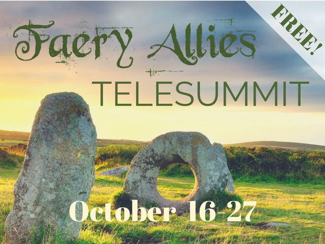 The Faery Allies Telesummit