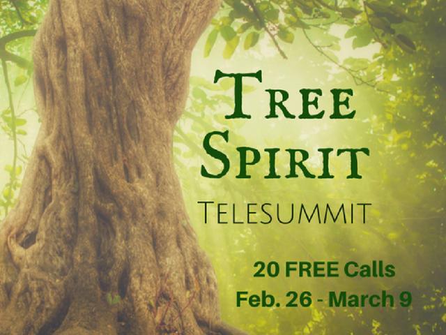 Tree Spirit Telesummit