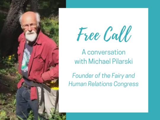 Free Call with Michael Pilarski