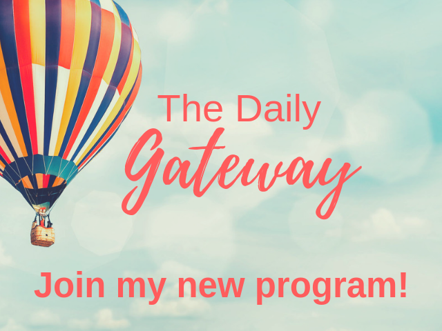 The Daily Gateway