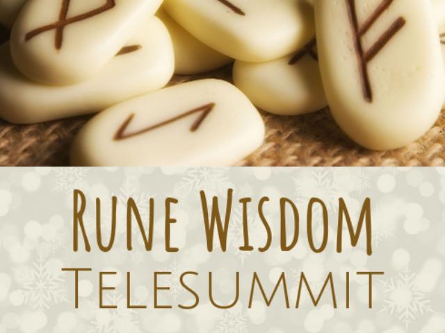 Rune Wisdom Telesummit