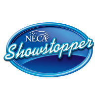 NECA Showstopper