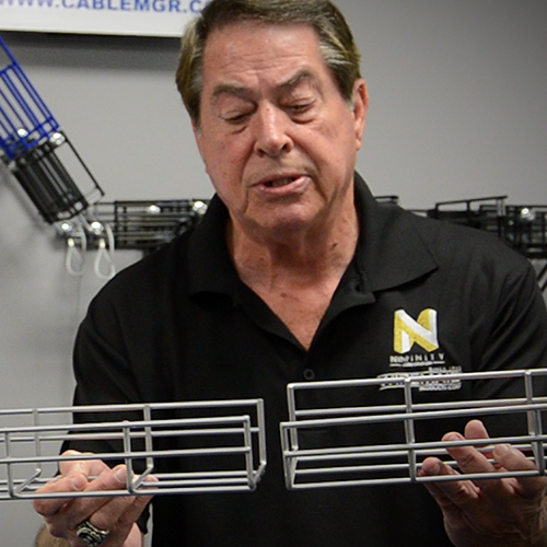Are all cable trays the same? 1