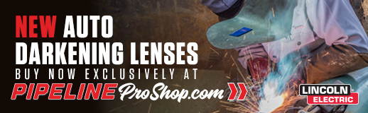 Pipeline Pro Shop - Auto Darkening Lenses