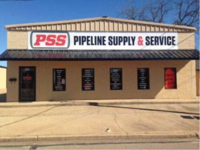 Pipeline supplies in Carthege TX - Welding Supply Store, industrial equipment supplier, pipe supplier, oilfield