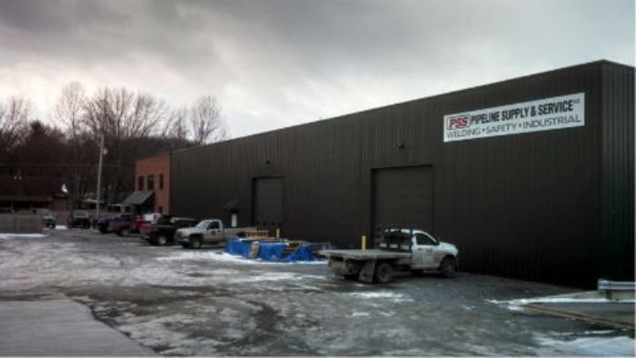 Pipeline supplies in Williams Port PA - Welding Supply Store, industrial equipment supplier, pipe supplier, oilfield