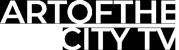 Artofthecitytv Logo