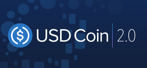 Stablecoin: Circle Launches USDC 2.0 on Anniversary of $1.4 Billion Market Cap