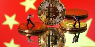 Study: Rainstorms in China Affecting Bitcoin Price More Than People Imagine