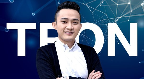 Justin Sun Makes a $10 Milllion Bet on the Wrong Stock