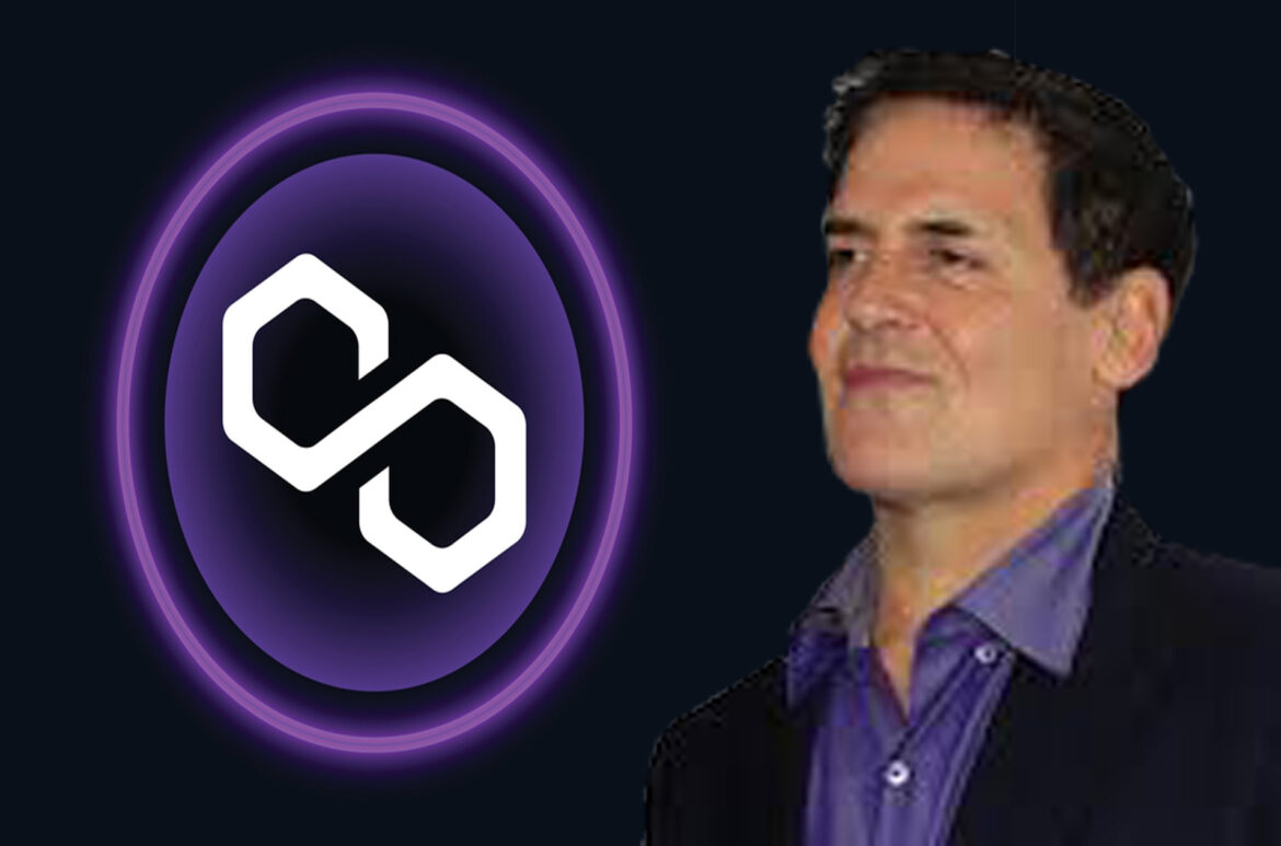 Polygon-based QuickDEX Hits $1 Billion TVL as Mark Cuban Invests in Layer-2 Solution