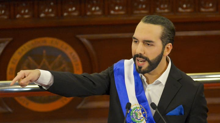 Strike Drives Bitcoin Forward as El Salvador Becomes World's First Country to Adopt Bitcoin as Legal Tender
