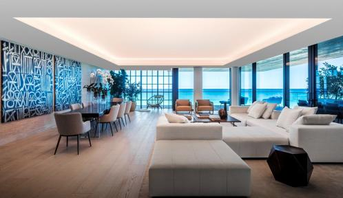 North Miami Penthouse Sells for $22.5 Million in Cryptocurrency