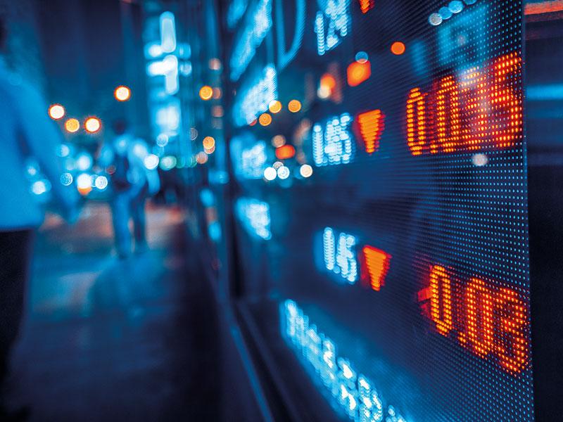 Bullish trends now starting on major cryptos