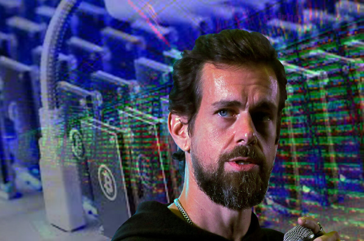 Jack Dorsey's Firm Square Invest $5M into Solar-Powered Bitcoin Mining