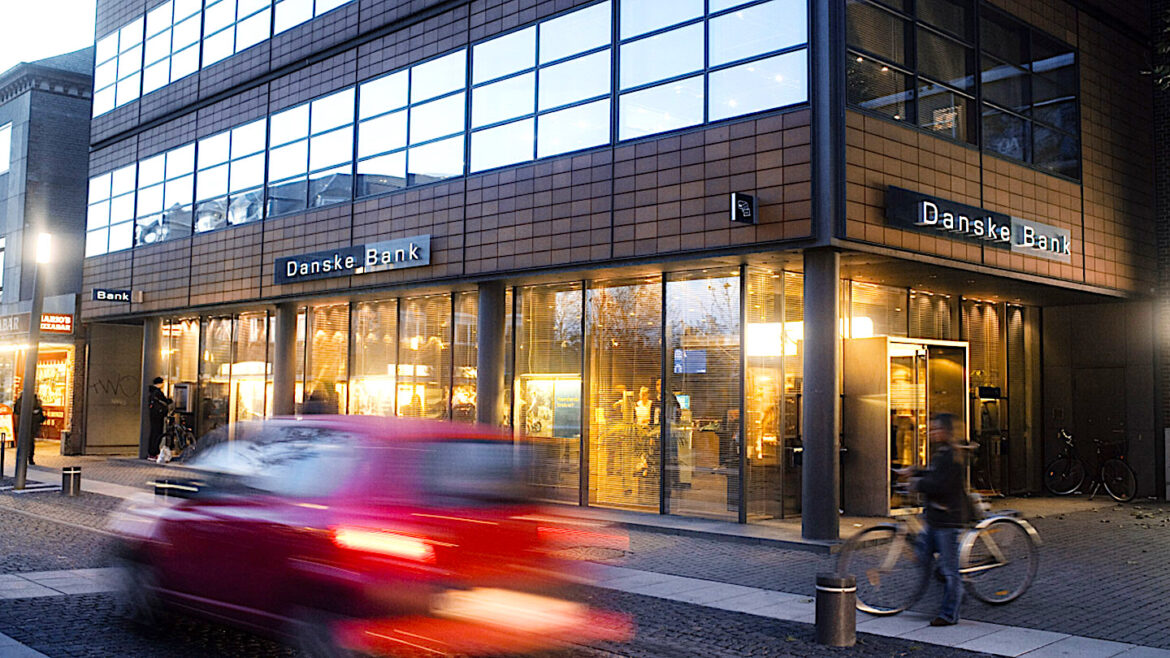 Danske Banks Clarifies Its Position On Trading and Investing in Cryptocurrencies