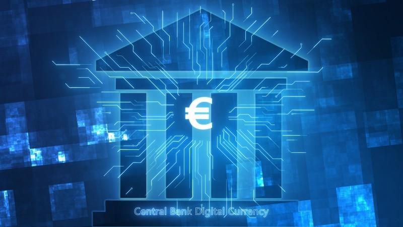 European Central Bank Gives Green Light to CBDC Euro Pilot Project