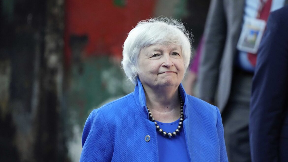 Janet Yellen; A Joint Statement Issued from the U.S. Department of the Treasury and the State Bank of Vietnam