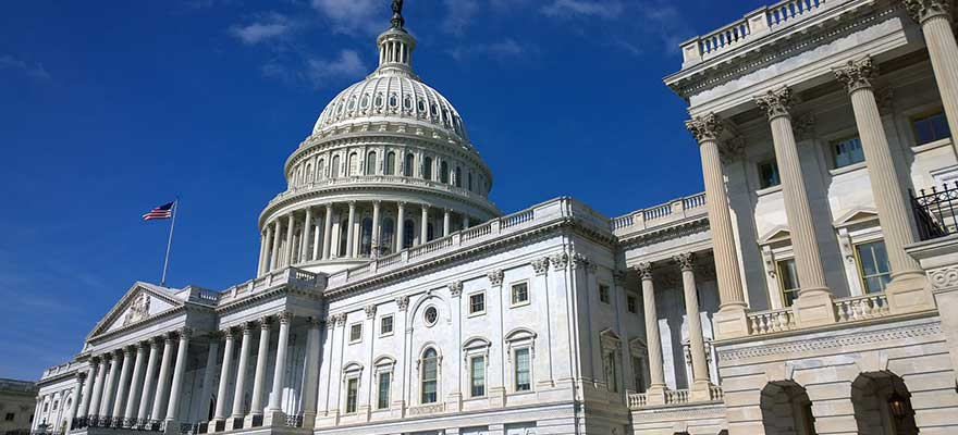 Congressman Tom Emmer Presents  Legislation to Provide Certainty for Digital Assets Under Securities Law.