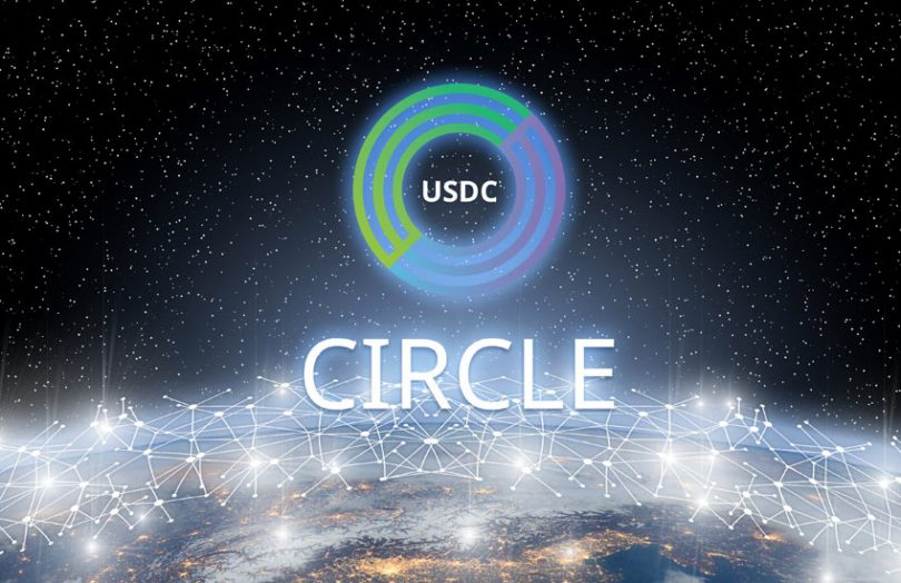 Circle to Merge with Bob Diamond-Backed SPAC Deal in $4.5 billion Deal