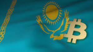 Kazakhstan Ranks Third Place Worldwide In Bitcoin Mining; Surge Increases Sixfold