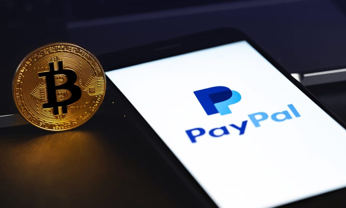 For Digital Employment; PayPal Is Building A Global Team