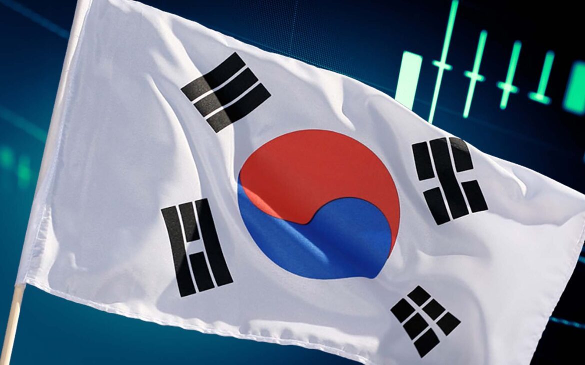 Exchange Closers Reported in South Korea