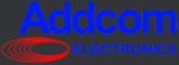 Addcom Electronics Logo