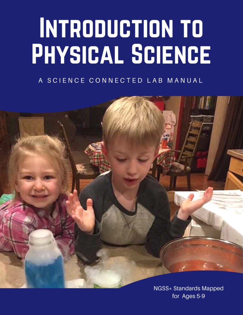 Introduction to Physical Science: A Science Connected Lab Manual