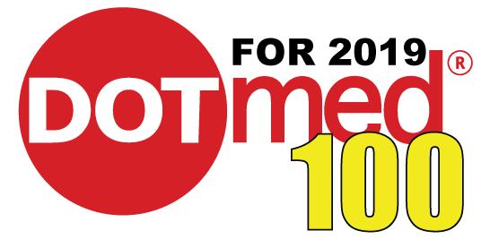 DOT Med 100