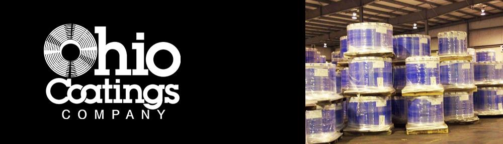Ohio Coatings Company – Tin Plate Manufacturer