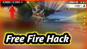 How to Hack Free Fire Game