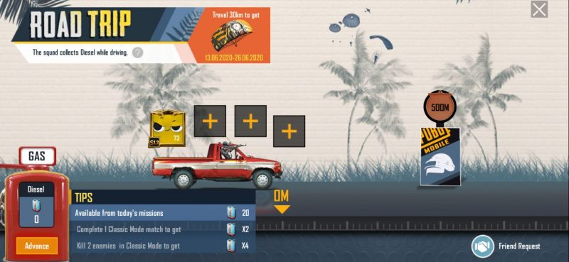 How To Get Andy Character For Free In PUBG Mobile