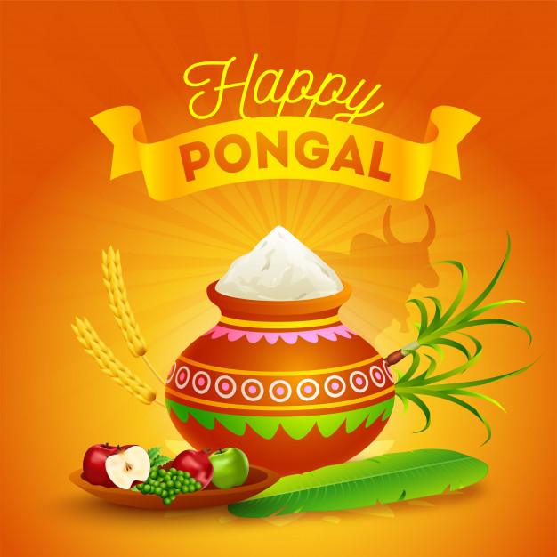 Pongal Images / Wishes
