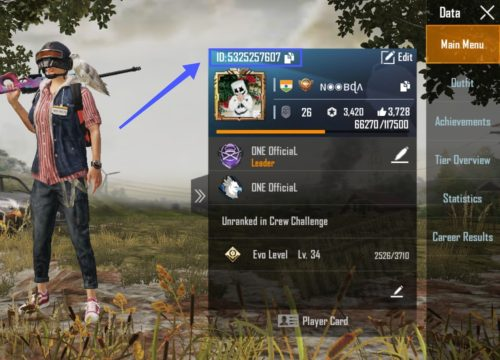 PUBG Redeem Codes 2021 Up to Date FREE UC Code Today {Updated}